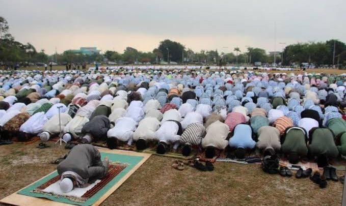 Khutbah Dan Shalat Istisqa Minta Hujan Tanya Jawab Agama